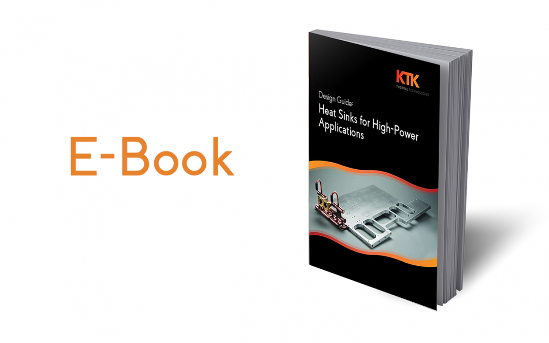 Design Guide: Heat Sinks for High-Power Applications